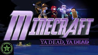 WHATEVER IT TAKES - Minecraft - YDYD Part 5 (#360) | Let's Play