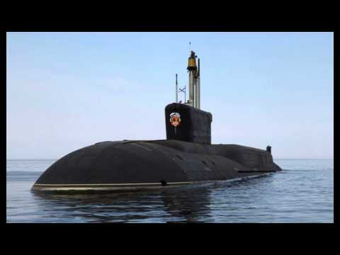 gets - http://www.undergroundworldnews.com Russia's nuclear deterrent naval group has received a new vessel. The nuclear-powered Vladimir Monomakh submarine was commissioned into the group. On...