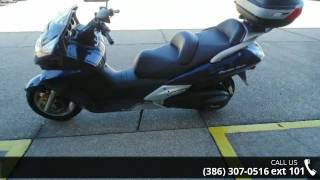 9. 2006 Honda SILVER WING ABS  - Jim Walkers Motorcycles - S...
