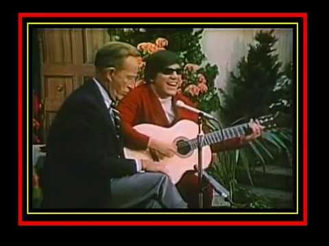 5 instruments in a Guitar – Jose Feliciano