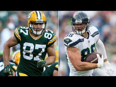 Packers Sign Jimmy Graham, RELEASE JORDY NELSON?!