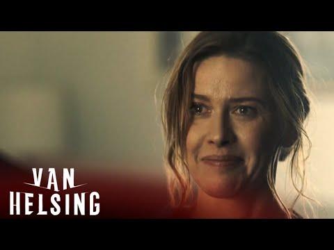 VAN HELSING   Season 3, Episode 5: Doc's Dirt   SYFY