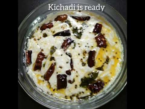 ഓണ വിഭവങ്ങൾ - 8 വെള്ളരിക്ക കിച്ചടി //cucumber Kichadi from Rasamukula