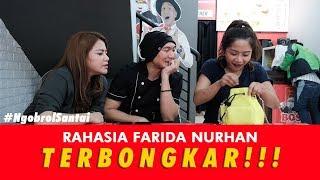 Video RAHASIA FARIDA NURHAN TERNYATA..... MP3, 3GP, MP4, WEBM, AVI, FLV Agustus 2019