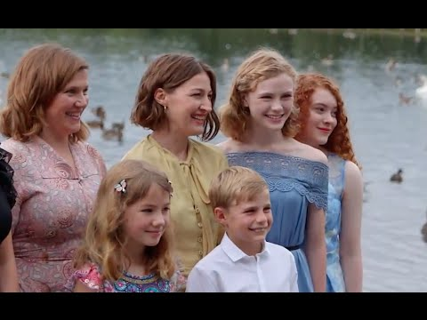 Swallows and Amazons Lake District World Premiere with Kelly Macdonald.