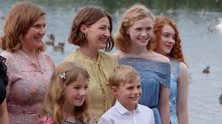 Swallows And Amazons Lake District World Premiere With Kelly Macdonald