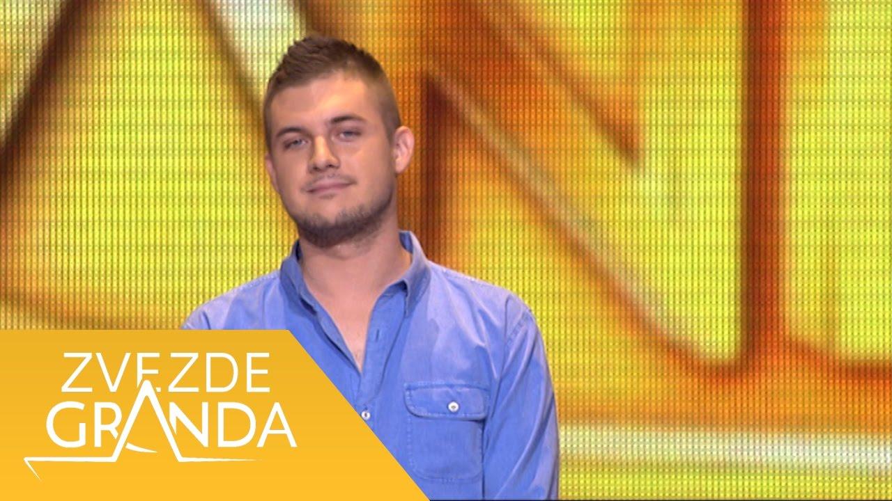 Nikola Grujić – Otac i Zbog tebe sam vino pio – (22. 10.) – peta emisija