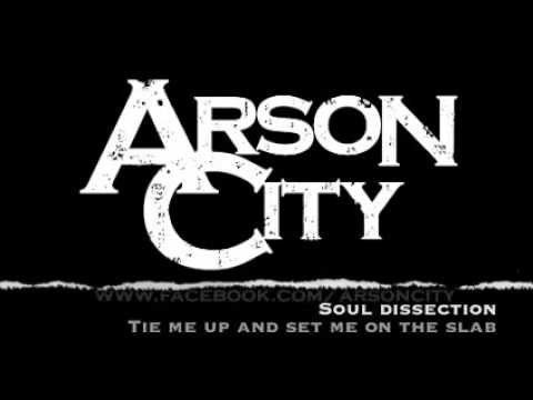 Arson City -