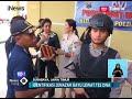 Isak Tangis Keluarga Iringi Penyerahan Jenazah Bayu, Korban Bom Di Gereja SMTB - INews Siang 22/05