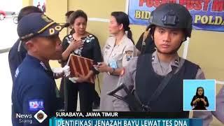 Video Isak Tangis Keluarga Iringi Penyerahan Jenazah Bayu, Korban Bom di Gereja SMTB - iNews Siang 22/05 MP3, 3GP, MP4, WEBM, AVI, FLV Mei 2018