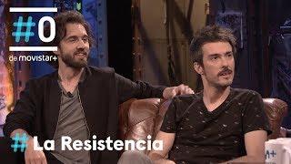 Video LA RESISTENCIA - Entrevista a Vetusta Morla | #LaResistencia 12.06.2018 MP3, 3GP, MP4, WEBM, AVI, FLV Agustus 2018