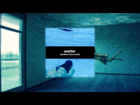 Twista feat. Erika Shevon - Wetter Andrew Luce Remix
