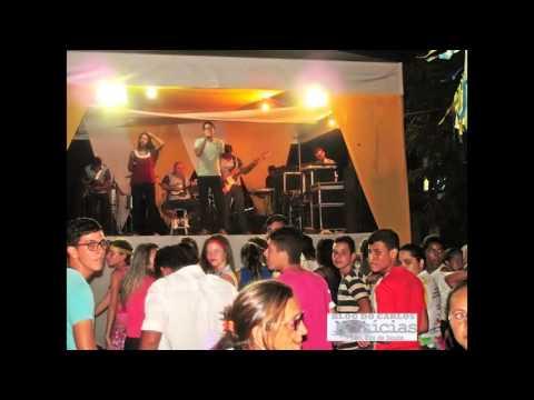 Grupo Renascer em Padroeiros 2012 Elói de Souza