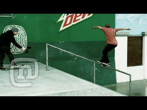 Paul Rodriguez LIFE Documentary Series  Part 2: Episode 6