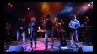 Video Čas Nečas (!!! band+strings)