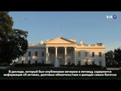 Новости США за 60 секунд. 1 апреля 2017 года - DomaVideo.Ru