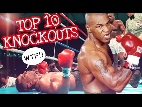 MIKE TYSON TOP 10 KNOCKOUTS !  Reaction Video (Iron Mike Tyson Knockouts)