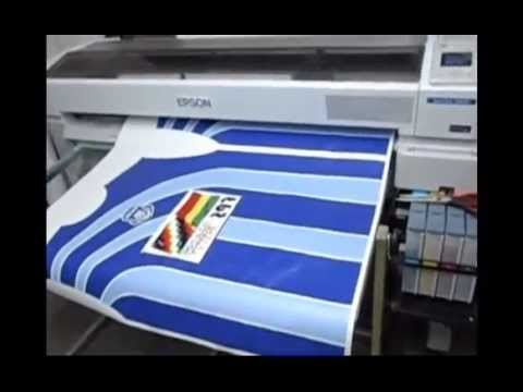 PLOTER EPSON SURECOLOR F6070