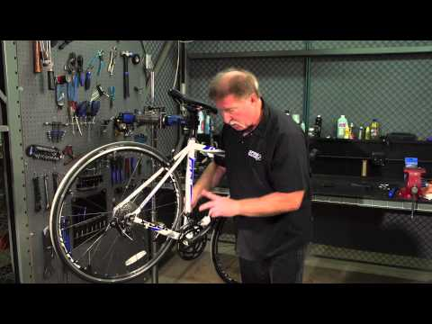 How To Remove and Install a Front Derailleur