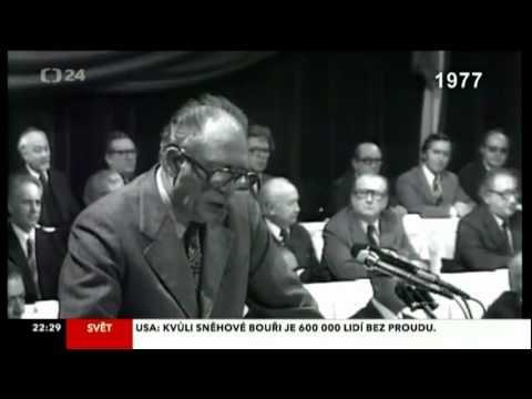 Provolání československých výborů uměleckých svazů