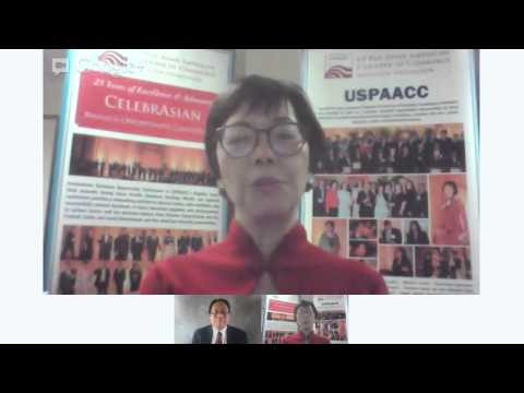 Asian Minority Procurement with Susan Allen, USPAACC