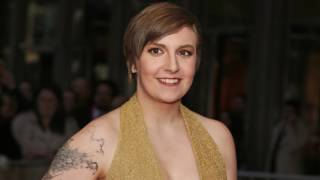 """Ryan Murphy announced Wednesday that Lena Dunham will be joining the cast of American Horror Story Season 7, though she will only appear in one episode. The latest season is set to be election-themed, based on the 2016 elections.http://www.celebified.com - Get the hottest scoop on your favorite stars, TV shows, movies, and more!http://www.facebook.com/Celebified - 'Like' us and join in on the gossip fest!http://www.twitter.com/Celebified - Follow us for regular entertainment buzz and behind-the-scenes snaps from our red carpet visits, exclusive interviews, and more!Keep a look out """"Girls"""" fans - Lena Dunham (Lee-nuh Duh-num) is set to appear in American Horror Story!Ryan Murphy tweeted Wednesday that the HBO alum will be joining Season 7, though we don't know what her role is quite yet.What we do know about the upcoming installment is that it is set to be loosely based on the 2016 election, with the addition of a super creepy elephant-man monster. As of now, Dunham is only expected to appear in one episode.  What do you think of the latest addition to AHS Season 7? Sound off in the comments, and as always stick with us at Celebified for the latest TV scoop I'm Katie, see you next time!"""