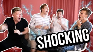 I play a fun little game of lightening reaction extreme with Joe, Josh and Mikey. Who will win?? Comment below!► Subscribe To See More :) - http://bit.ly/OliWhiteTVSubscribe to Joe: http://www.youtube.com/ThatcherJoeSubscribe to Mikey: https://www.youtube.com/channel/UCH6m_AEgV7jgN9JK_kfUWfASubscribe to Josh: https://www.youtube.com/channel/UCpE5VksCvp6lk35MJYlRs5Q► ORDER THE TAKEOVER NOW! - http://www.gen-next.co.uk▶︎ (UK) ORDER GENERATION NEXT - http://amzn.to/1QkOuMw▶︎ (USA) http://bit.ly/GenNextUSBookMY INSTAGRAM: @OliWhiteTVMY TWITTER: @OliWhiteTVMY SNAPCHAT: OliWhite1MY FACEBOOK: fb.com/OliWhiteTV
