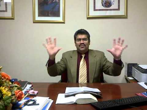 Resumen / Repaso Lección 1 Los Discípulos y Las Escrituras por Marlon Garcia