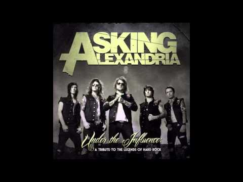 Asking Alexandria - Here I Go Again (Whitesnake Cover)