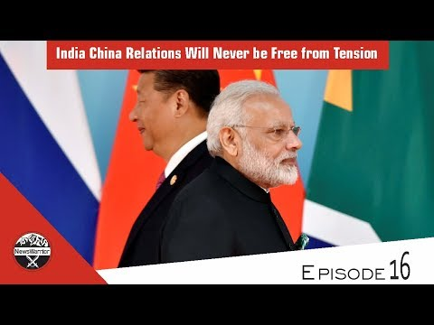 Lessons From Doklam Standoff: All You Need to know (Part - I)