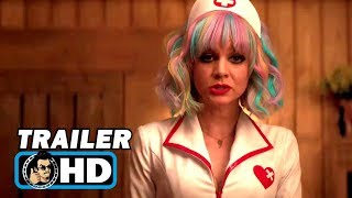 PROMISING YOUNG WOMAN Trailer (2019) Carey Mulligan, Alison Brie by JoBlo Movie Trailers