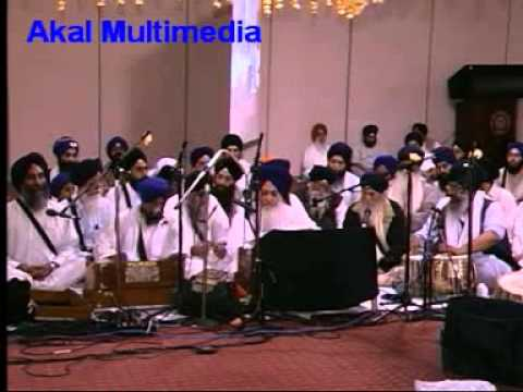 Bhai Jasbir Singh Jee Khasla Khanne Wale Toronto Samagam 2004