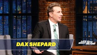 Download Lagu Dax Shepard Specializes in Playing Stupid Characters Mp3