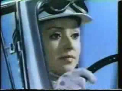 Rosa Ogawa features in Maruzen petroleum 1969 TV commercial