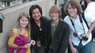 STEVE PERRY - FOREVER  New 2012 Pictures..
