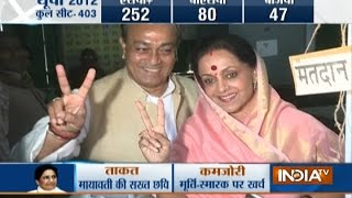 UP Elections LIVE: Polling for 5th Phase Begins