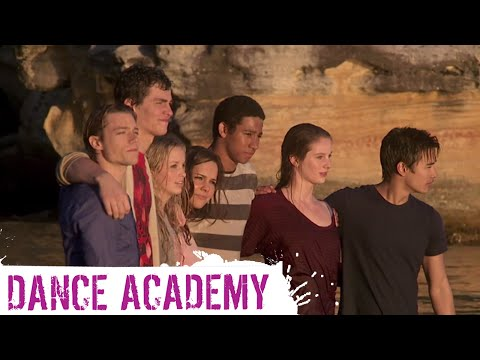 Dance Academy Season 2 Episode 25 - The Second