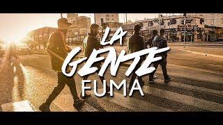 Video El Flaco - La Gente Fuma Ft. Fili Wey & El Pesa (explícito) MP3, 3GP, MP4, WEBM, AVI, FLV Januari 2019