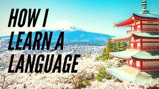 Video How to Approach a New Language MP3, 3GP, MP4, WEBM, AVI, FLV September 2019