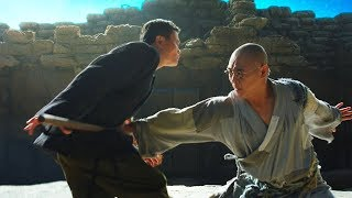 Nonton Jet Li S New Taiji Film Gsd Gong Shou Dao Full Version                          Film Subtitle Indonesia Streaming Movie Download