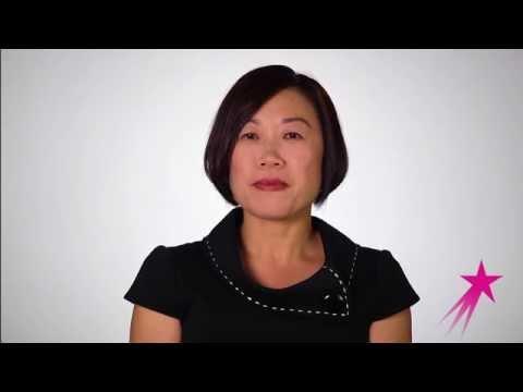 Career Girls   Education   Software Strategic Alliance Manager   Jingwen Yuan