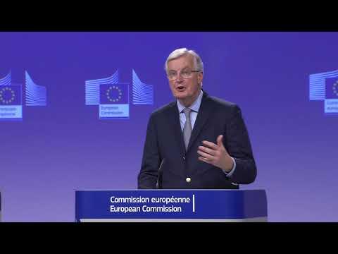 Ε.Ε.: Η μεταβατική περίοδος μετά Brexit θα λήξει στις 31 Δεκεμβρίου 2020
