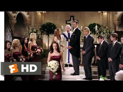 Wedding Crashers (6/6) Movie CLIP - John Apologizes to Claire (2005) HD