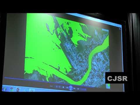 Des spécialistes proposent la reconstruction du barrage de Chute-Panet