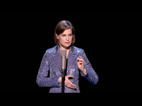 "Christine and the Queens ""It's Only Mystery"" - 41ème cérémonie des César - CANAL+"