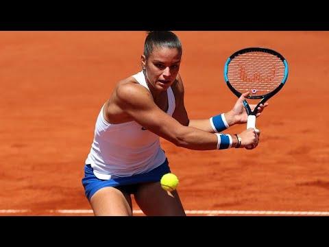 Ήττα για την Σάκκαρη στον τελικό του WTA της Καλιφόρνια