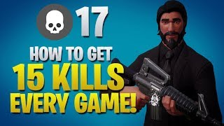 Video HOW TO WIN | How To Get High Kill Wins Every Game! (Fortnite Battle Royale) MP3, 3GP, MP4, WEBM, AVI, FLV Juni 2018