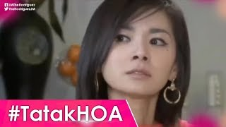 Temptation Of Wife Gma Ost  Ang Pag Ibig Kong Ito  Mv W  Lyrics  By Frencheska Farr