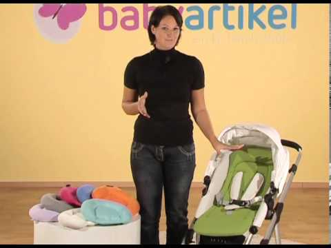 JETTE Memory Foam Auflagen | Babyartikel.de