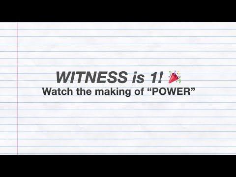 Katy Perry - Power: In The Studio - Thời lượng: 7 phút, 35 giây.